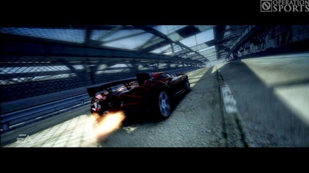 Burnout Paradise Screenshot #3 for Xbox 360