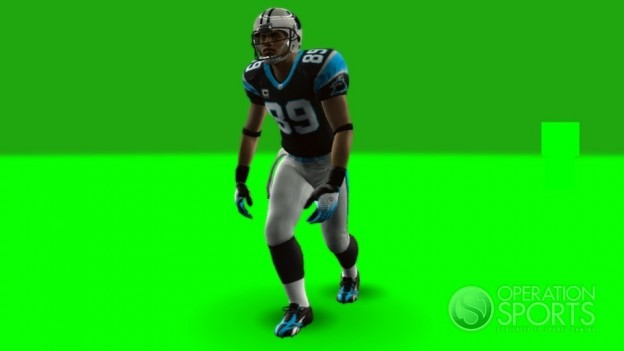 Madden NFL 10 Screenshot #139 for Xbox 360
