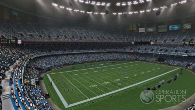 Madden NFL 10 Screenshot #142 for Xbox 360