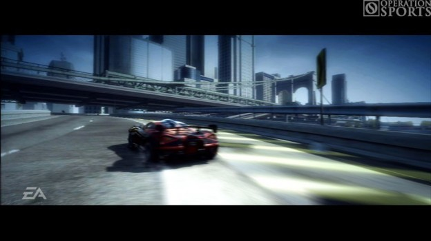 Burnout Paradise Screenshot #4 for Xbox 360