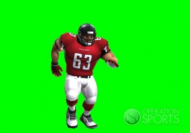 Madden NFL 10 Screenshot #28 for Wii