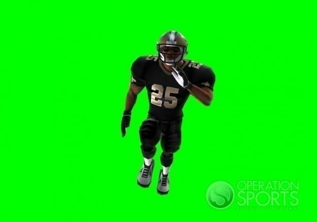 Madden NFL 10 Screenshot #31 for Wii