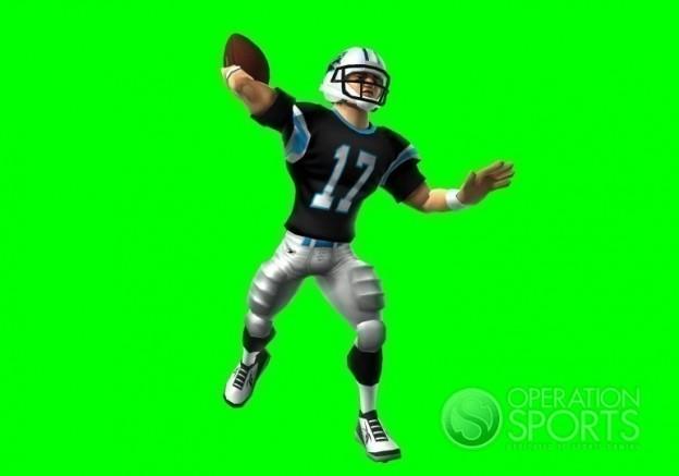 Madden NFL 10 Screenshot #37 for Wii