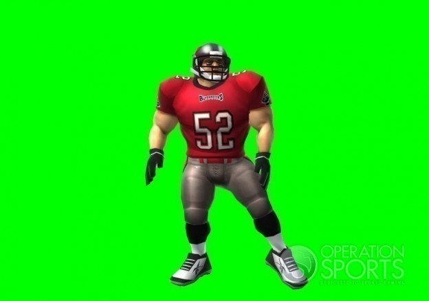 Madden NFL 10 Screenshot #39 for Wii