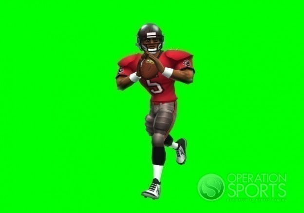Madden NFL 10 Screenshot #43 for Wii