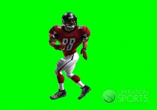 Madden NFL 10 Screenshot #53 for Wii
