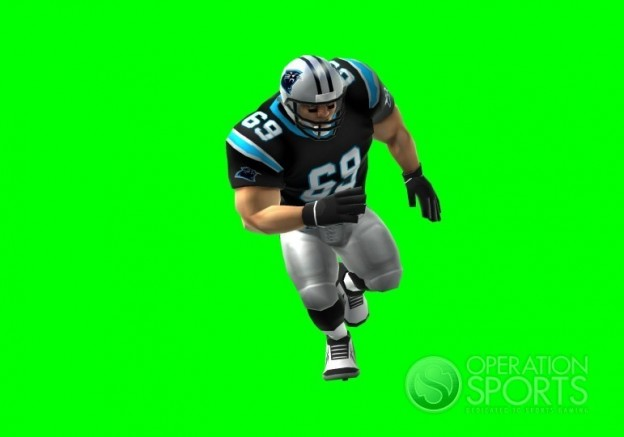Madden NFL 10 Screenshot #55 for Wii