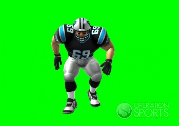 Madden NFL 10 Screenshot #56 for Wii