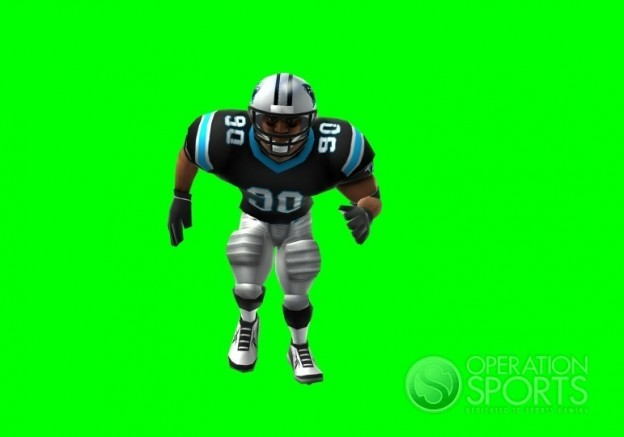 Madden NFL 10 Screenshot #60 for Wii