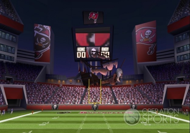 Madden NFL 10 Screenshot #62 for Wii