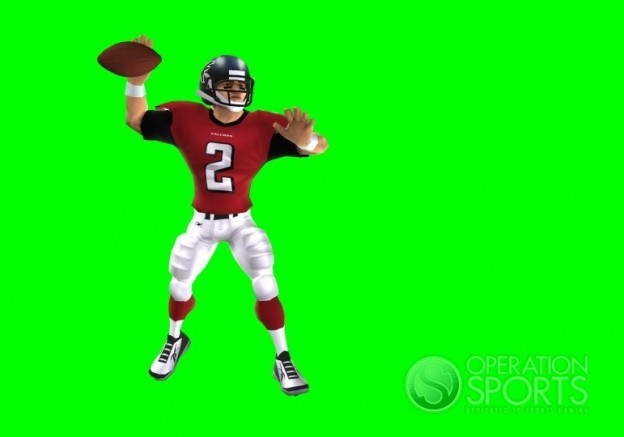 Madden NFL 10 Screenshot #64 for Wii