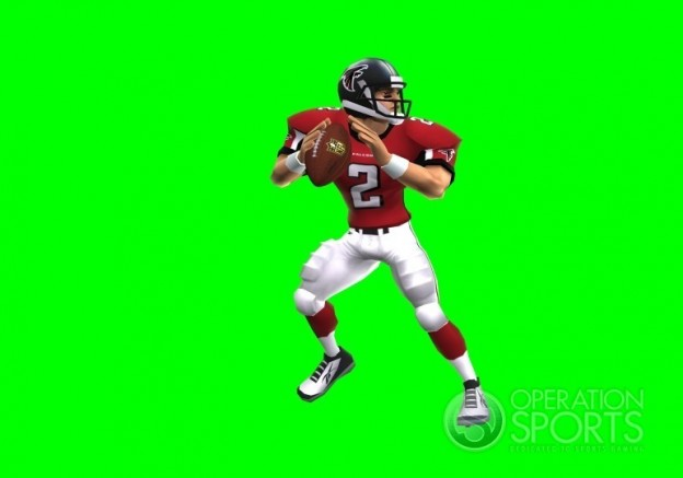 Madden NFL 10 Screenshot #65 for Wii