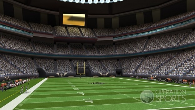 Madden NFL 10 Screenshot #66 for Wii