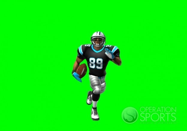 Madden NFL 10 Screenshot #68 for Wii