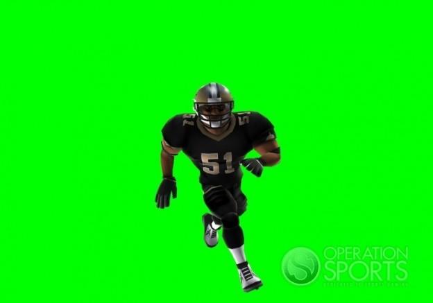 Madden NFL 10 Screenshot #72 for Wii
