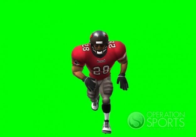 Madden NFL 10 Screenshot #73 for Wii