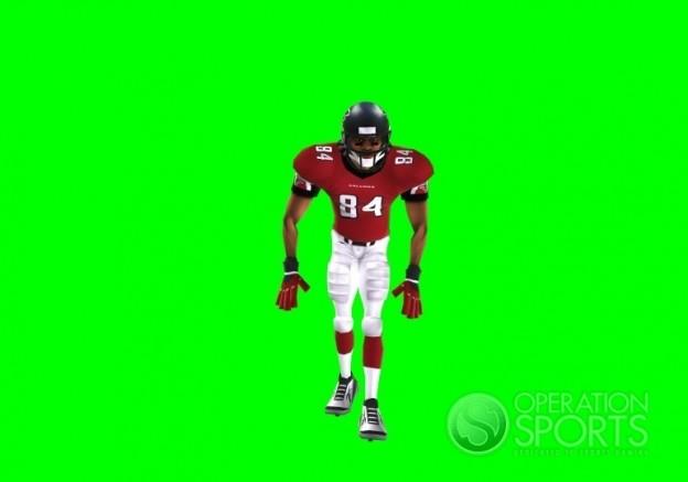Madden NFL 10 Screenshot #75 for Wii