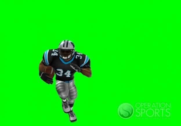 Madden NFL 10 Screenshot #78 for Wii