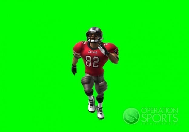 Madden NFL 10 Screenshot #79 for Wii
