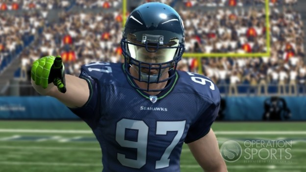 Madden NFL 10 Screenshot #159 for Xbox 360