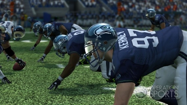 Madden NFL 10 Screenshot #160 for Xbox 360