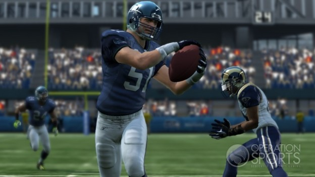 Madden NFL 10 Screenshot #162 for Xbox 360
