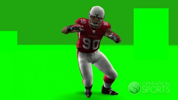 Madden NFL 10 Screenshot #185 for Xbox 360