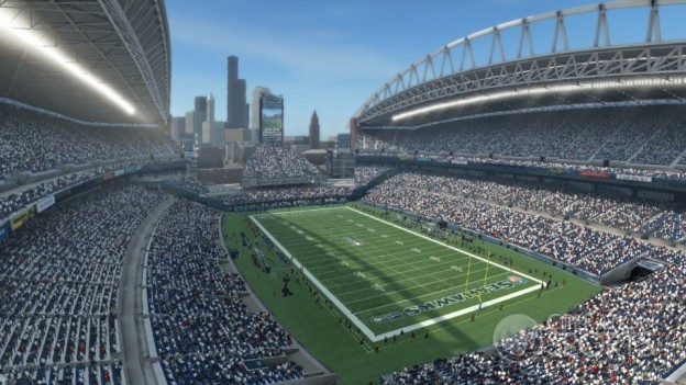 Madden NFL 10 Screenshot #200 for Xbox 360