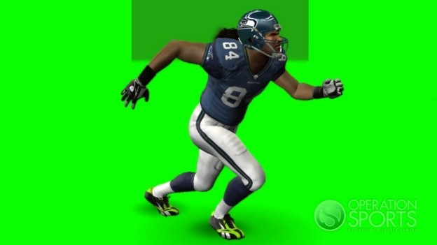 Madden NFL 10 Screenshot #208 for Xbox 360