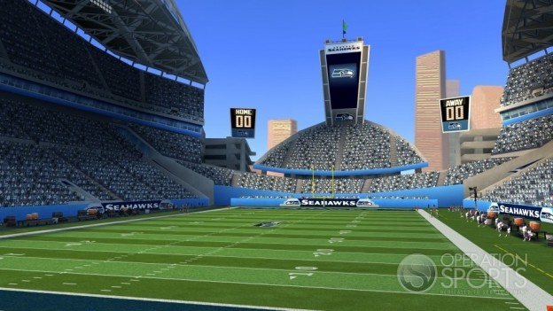 Madden NFL 10 Screenshot #105 for Wii