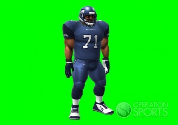 Madden NFL 10 Screenshot #111 for Wii