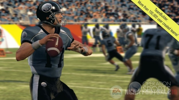 NCAA Football 10 Screenshot #681 for Xbox 360