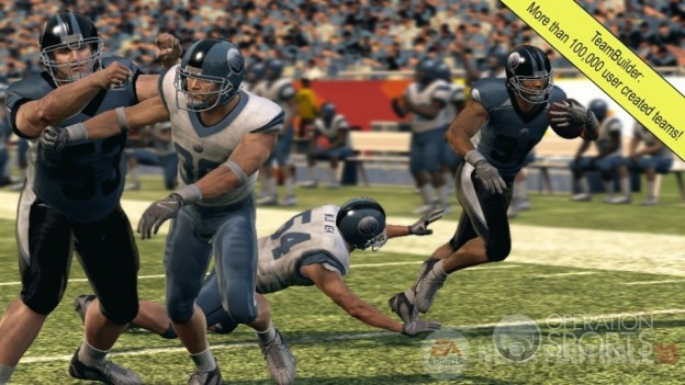 NCAA Football 10 Screenshot #682 for Xbox 360