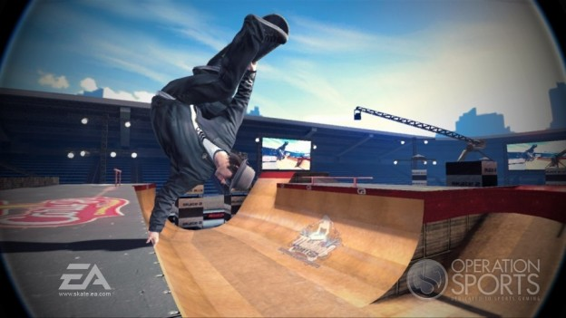 Skate 2 Screenshot #43 for Xbox 360