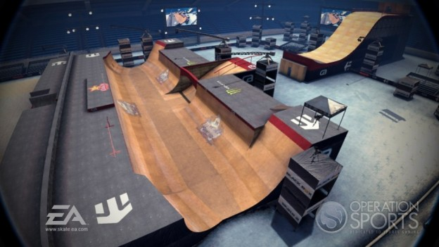 Skate 2 Screenshot #46 for Xbox 360