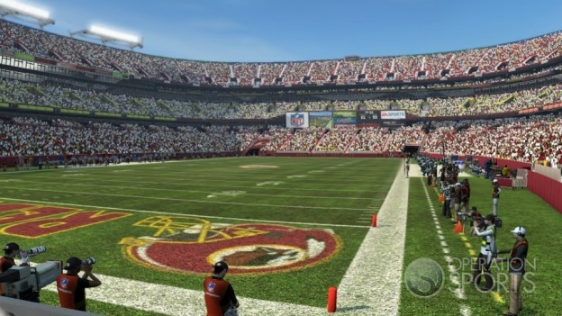Madden NFL 10 Screenshot #231 for Xbox 360