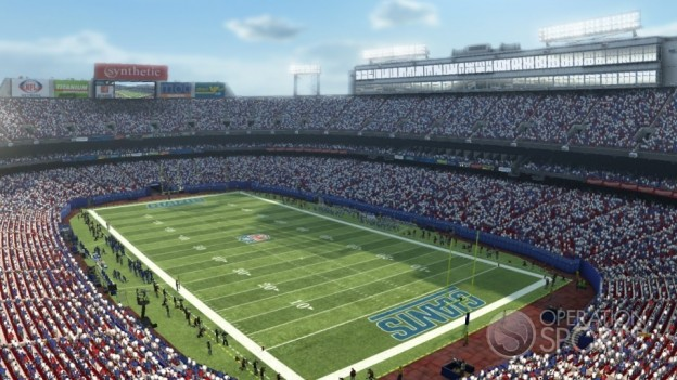 Madden NFL 10 Screenshot #247 for Xbox 360