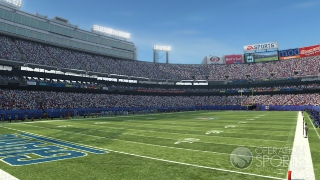 Madden NFL 10 Screenshot #248 for Xbox 360