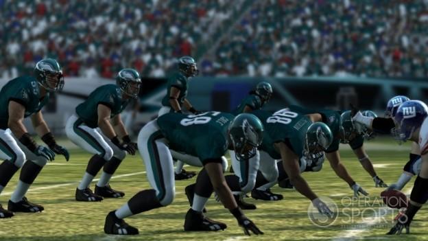Madden NFL 10 Screenshot #253 for Xbox 360
