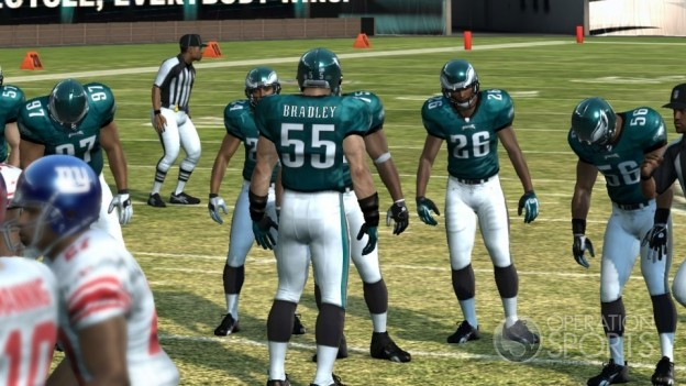 Madden NFL 10 Screenshot #255 for Xbox 360