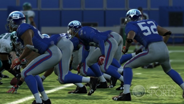 Madden NFL 10 Screenshot #256 for Xbox 360