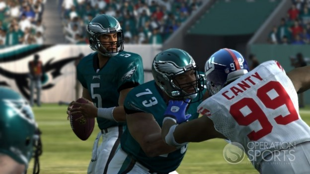 Madden NFL 10 Screenshot #257 for Xbox 360