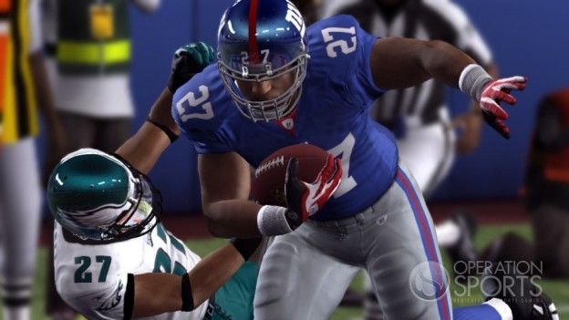 Madden NFL 10 Screenshot #258 for Xbox 360