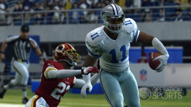 Madden NFL 10 Screenshot #261 for Xbox 360