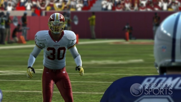 Madden NFL 10 Screenshot #263 for Xbox 360