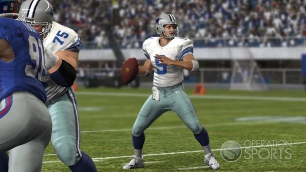 Madden NFL 10 Screenshot #265 for Xbox 360