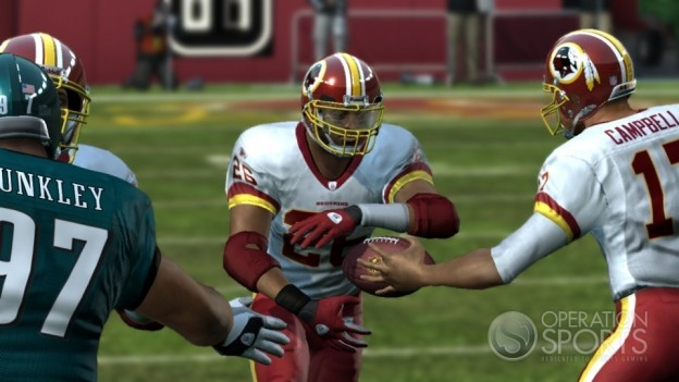 Madden NFL 10 Screenshot #267 for Xbox 360