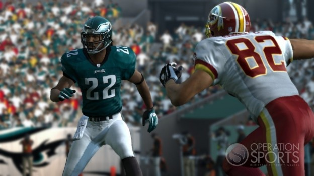 Madden NFL 10 Screenshot #268 for Xbox 360