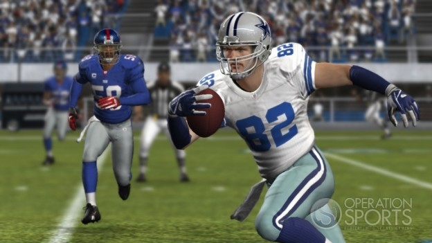 Madden NFL 10 Screenshot #270 for Xbox 360