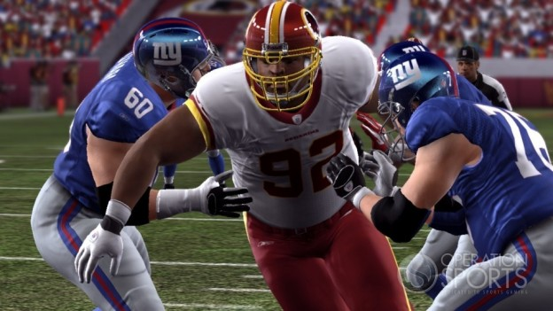 Madden NFL 10 Screenshot #272 for Xbox 360